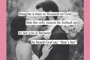 imagine a man